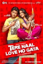 Tere Naal Love Ho Gaya (2012) afişi