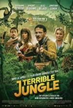 Terrible Jungle (2020) afişi