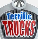Terrific Trucks (2016) afişi