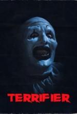 Terrifier (2015) afişi