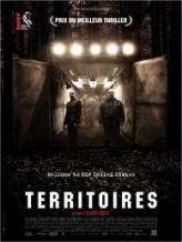Territoires (2010) afişi