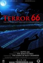 Terror 66 (2016) afişi