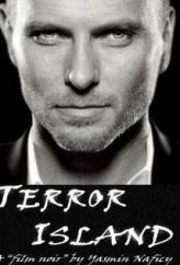 Terror Island (2016) afişi