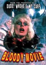 Terror Night (1987) afişi