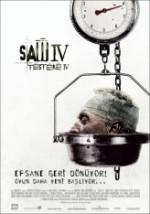Testere 4 (2007) afişi
