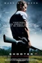 Tetikçi (2007) afişi