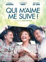 T'exagères! (2019) afişi