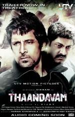 Thaandavam (2012) afişi