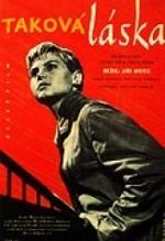 Taková Láska (1959) afişi