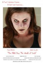 The 28th Day: The Wrath of Steph (2013) afişi