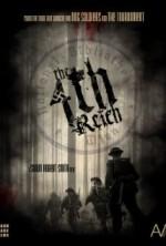 The 4th Reich (2014) afişi