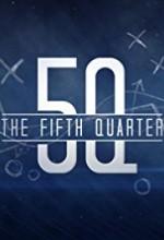 The 5th Quarter (2018) afişi