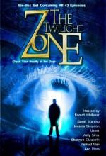 The Twilight Zone (1985) afişi
