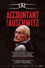 The Accountant of Auschwitz (2018) afişi