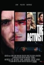 The Activist (2013) afişi