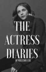 The Actress Diaries Sezon 1 (2010) afişi