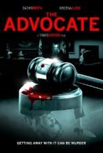 The Advocate (2013) afişi