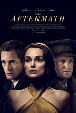 The Aftermath (2019) afişi
