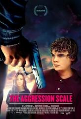 The Aggression Scale (2012) afişi