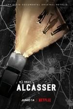 The Alcàsser Murders (2019) afişi