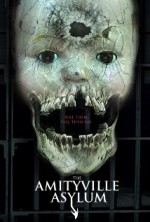 The Amityville Asylum (2013) afişi