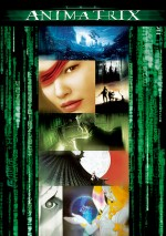 The Animatrix (2003) afişi