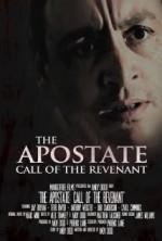 The Apostate: Call of the Revenant (2014) afişi