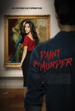 The Art of Murder (2018) afişi