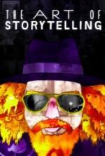 The Art of Storytelling (2014) afişi