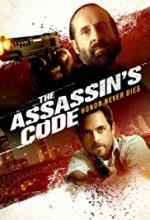 The Assassin's Code  afişi