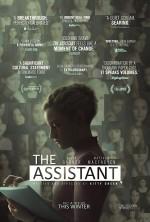 The Assistant (2020) afişi