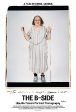 The B-Side: Elsa Dorfman's Portrait Photography (2016) afişi