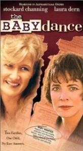 The Baby Dance (1998) afişi