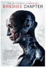 The Banshee Chapter (2013) afişi