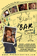 The Bar Series (2012) afişi