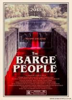 The Barge People (2018) afişi