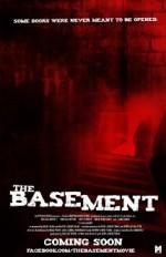 The Basement (2011) afişi