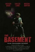 The Basement  (2017) afişi