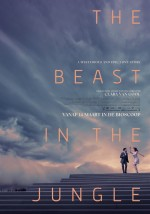 The Beast in the Jungle (2019) afişi