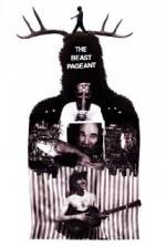 The Beast Pageant (2010) afişi