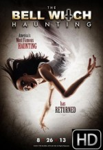 The Bell Witch Haunting (2013) afişi