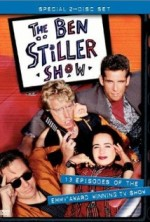 The Ben Stiller Show (1993) afişi