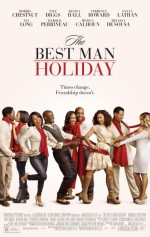 En İyi Arkadaşımın Düğünü 2 (2013) afişi