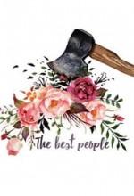 The Best People (2017) afişi