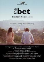 The Bet (2013) afişi