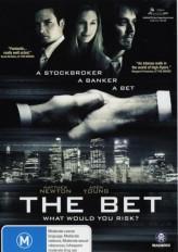 The Bet (2006) afişi