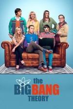 The Big Bang Theory S12 (2018) afişi
