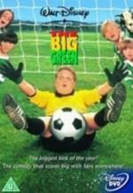 The Big Green (1995) afişi