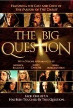 The Big Question (2004) afişi