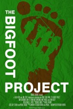 The Bigfoot Project (2017) afişi